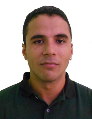 Pedro Bitencourt Matos