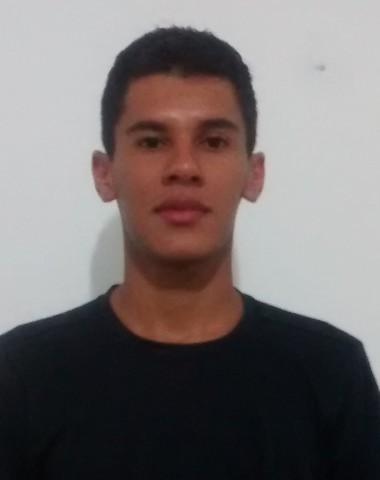 Mike Jordam da Silva Delfino