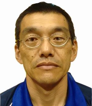 Osvaldo Shigueru Ozaki
