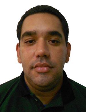Rafael Alonso dos Santos Henrique