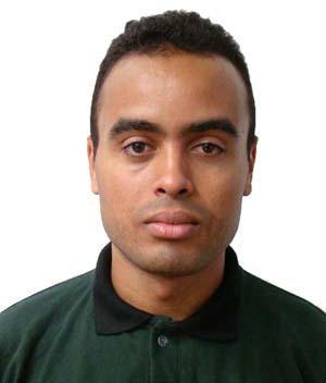 Renisson Diego Guimarães Vieira