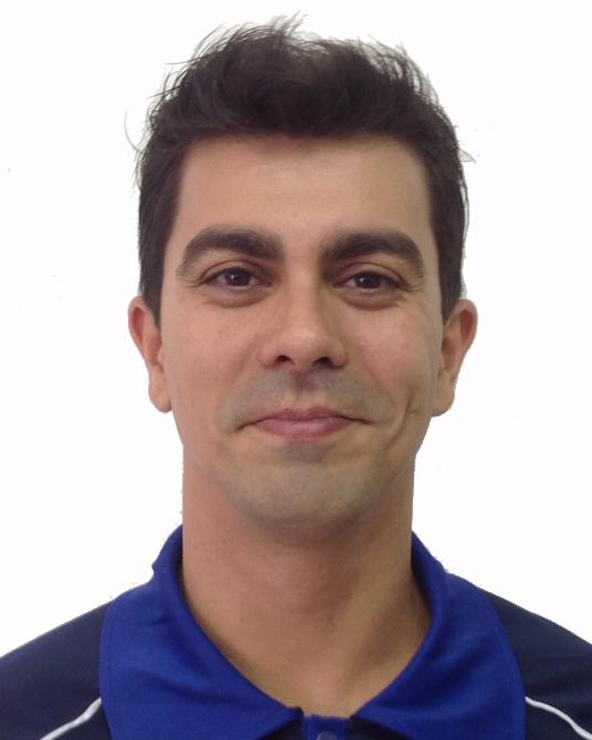 Pablo Jardim Patron