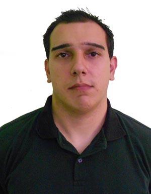 Vinicius Prado Leite Vieira