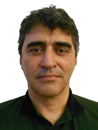 Luis Roberto Silva