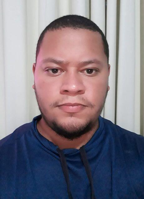 Hannyeric de Oliveira Freitas