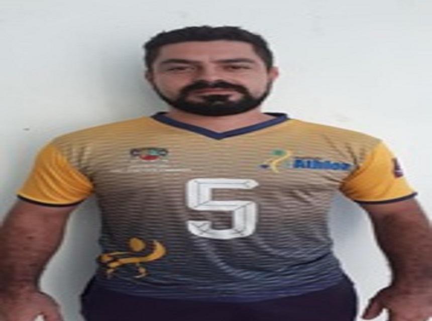 André Luiz Vieira da Silva