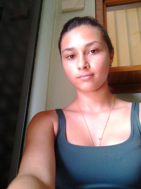 Camila Aparecida Almeida Lima