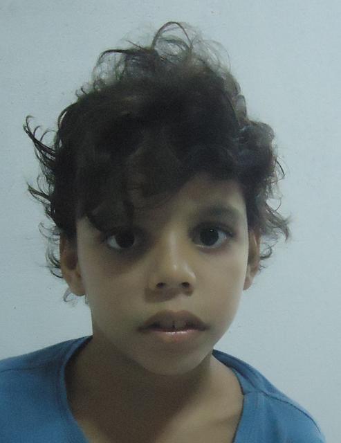 Brian Abreu de Oliveira Almeida Pinto