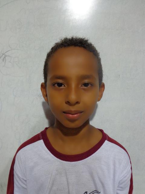 Alan Vinícius da Silva Barbosa