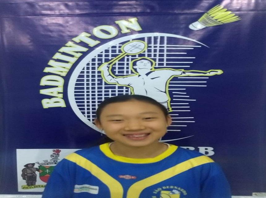 Amanda Sun Young Lee
