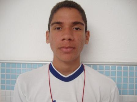 Alisson Soares da Silva
