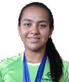 Thainara Maria Borges da Silva