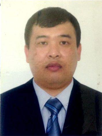 SAMUEL HOSOKAWA