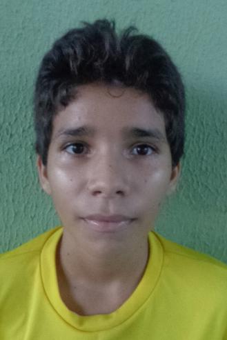 Alan Souza Ribeiro