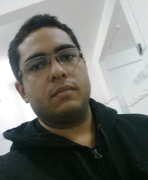 Rubens Stanley Almeida Brandão
