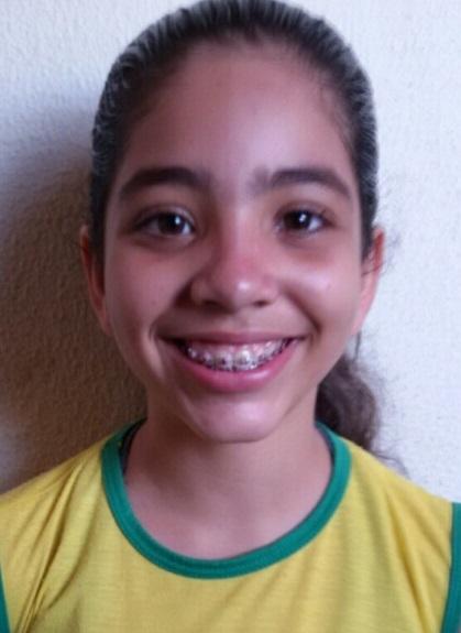 Sayane Regina Silva Lima