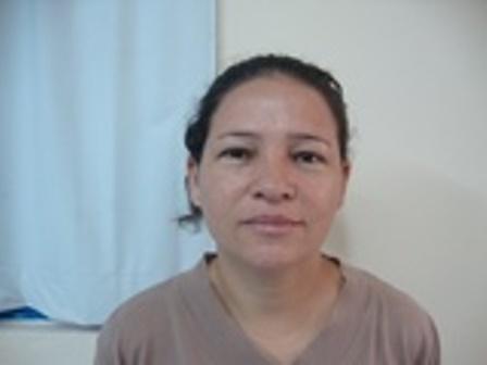 Angela Marcia Vieira de Araujo