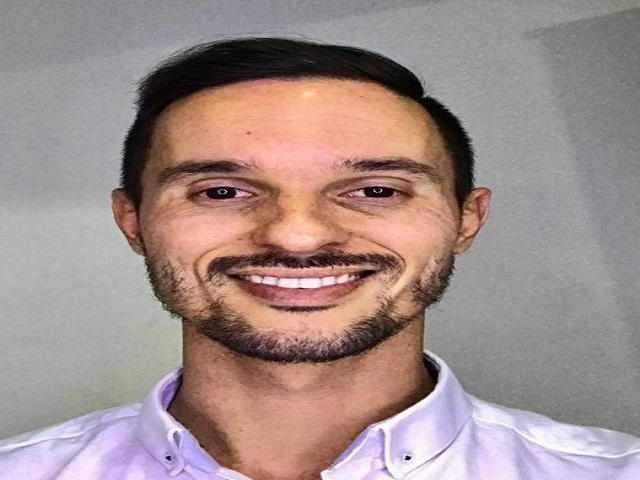 Ronaldo Silverio Melz
