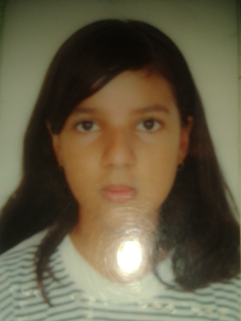Vitória Alves da Costa Leal
