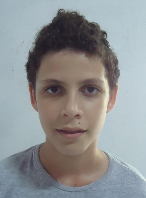 Rhuam Abreu de Oliveira Almeida Pinto