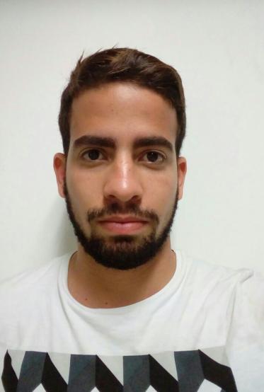 BRUNO SARMENTO DE OLIVEIRA