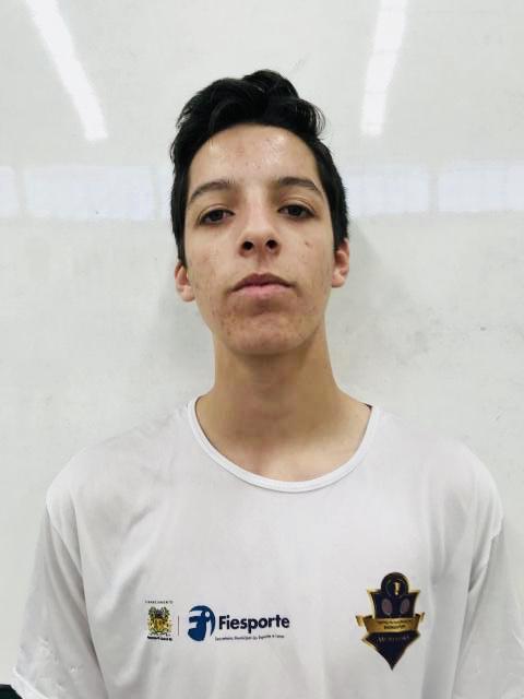 Adriel Winck dos Santos