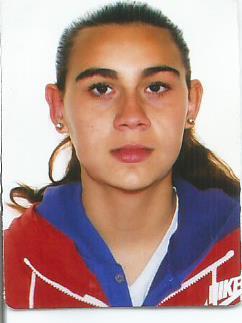 Andrielle de Oliveira Padilha