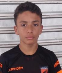 Alexsander Henrique Lustosa