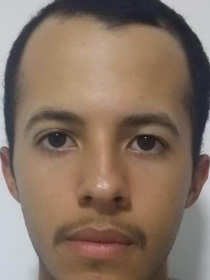 RICARDO SANTOS ALVES BARBOSA