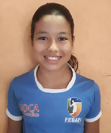 Ana Beatriz Santos Reis
