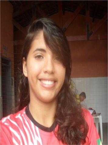 Ana Izabele Silva de Oliveira