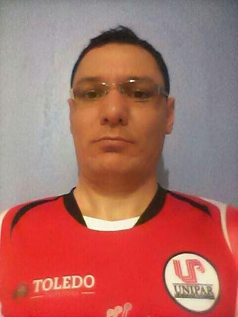 Vanderlei Soares da Silva