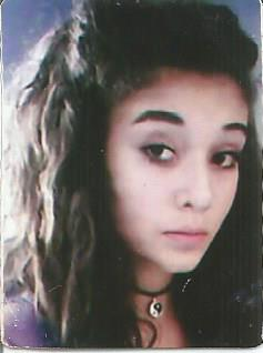 Alexandra Giulia Mendes