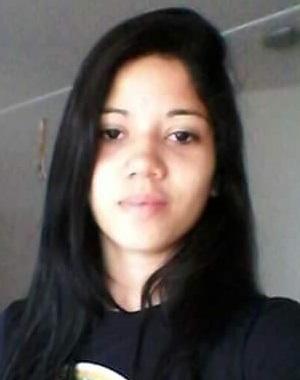 Andreza Miranda Santos