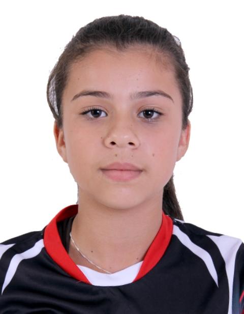 Cintya da Silva Oliveira