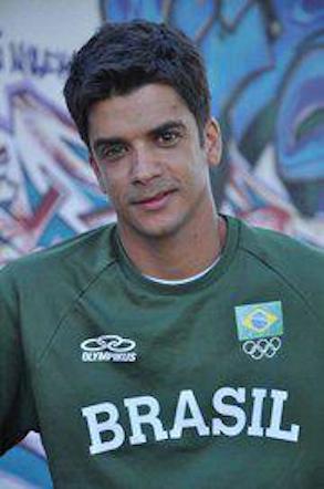 Rodrigo Campos Oliveira