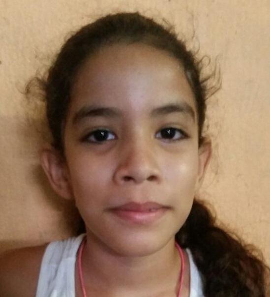 Vitoria Leticia Ferreira Amorim de Morais