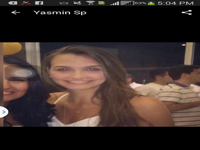 Yasmin Cury