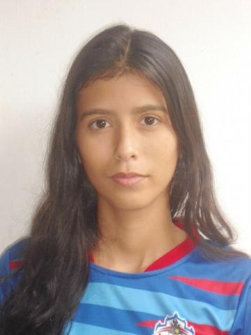 Amanda Príslane Ferreira de Oliveira