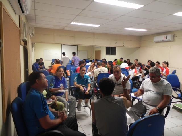 CCP - Recife - 2013