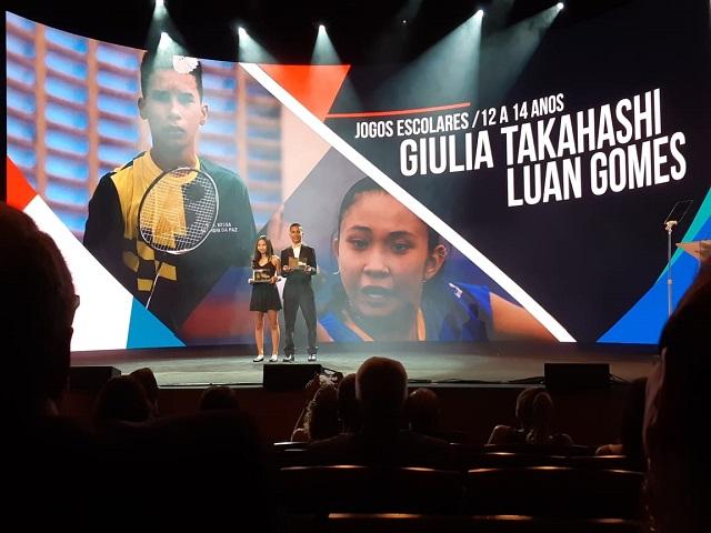 Prêmio Brasil Olímpico - PBO