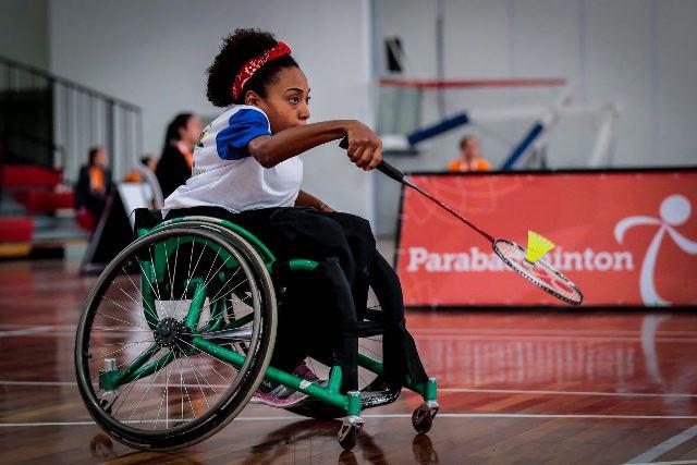 Jogos Paralímpicos Universitários