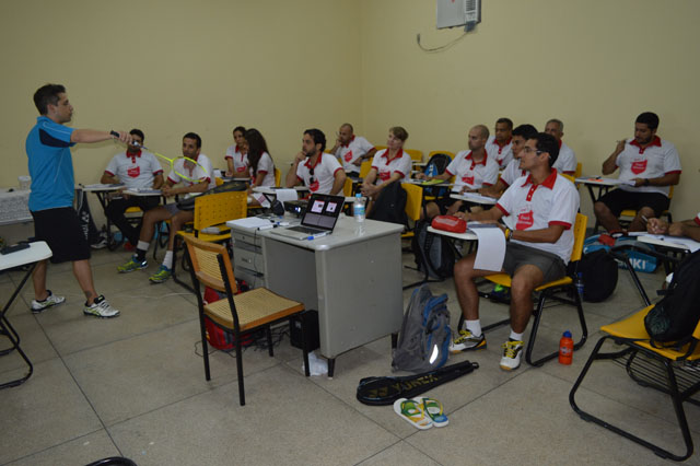 Coach Level 1 - Teresina/PI