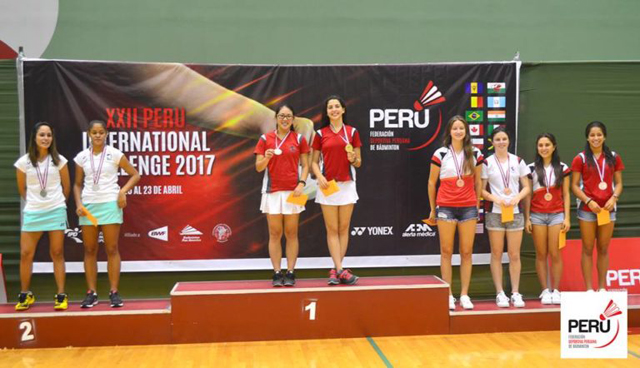 XXII PERU INTERNATIONAL CHALLENGE 2017