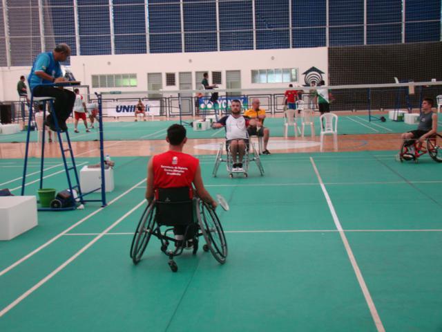 V  Campeonato Nacional -  etapa Fortaleza (CE)