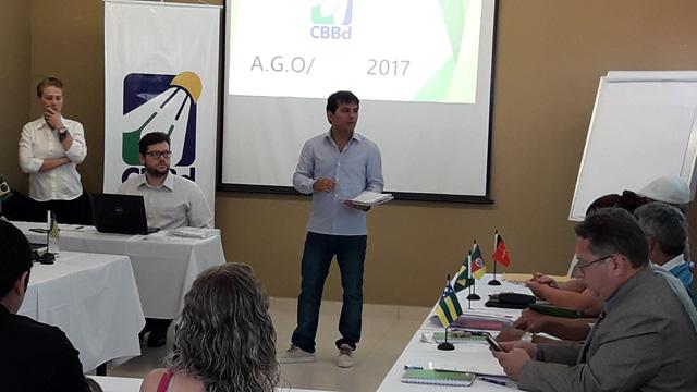 A.G.O e A.G.E 2017