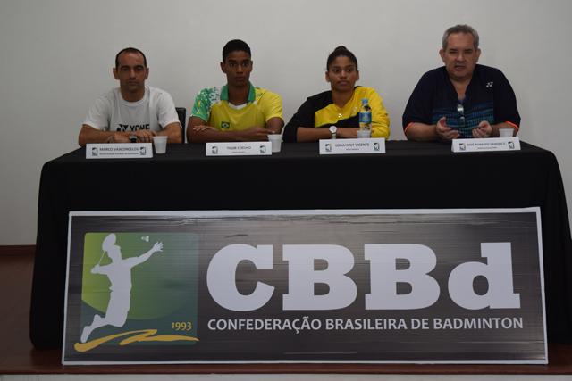 Anúncio Atletas - Jogos Rio 2016