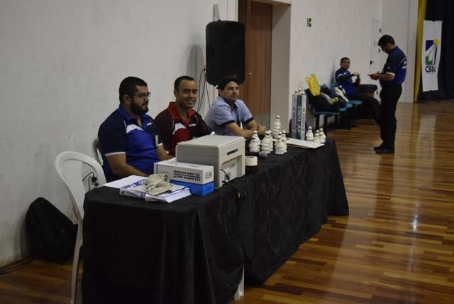 IV CAMPEONATO BRASILEIRO DE PARABADMINTON