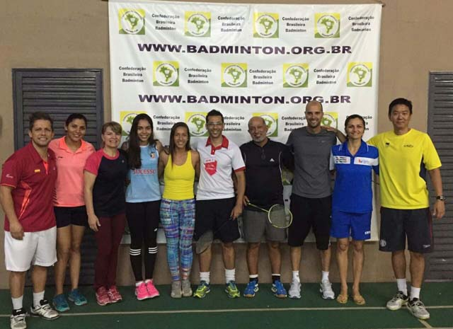 COACH LEVEL 2 - CAMPINAS/SP