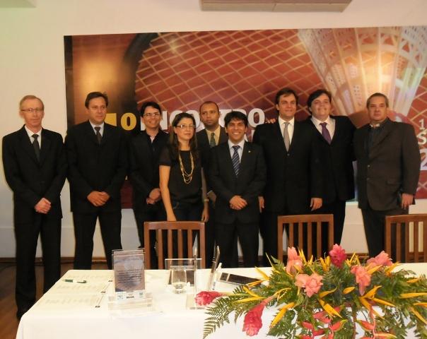 I Encontro Nacional de Badminton - Teresina (PI)